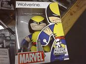 MIGHTY MUGGS Collectible Plate/Figurine WOLVERINE
